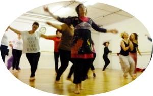 danzando  reducida