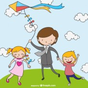 happy-family-with-kite_23-2147498108