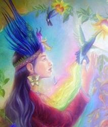 Floreciendo (2)