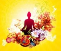 consciencia danzante en quietud