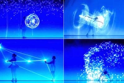 danza-cosmica